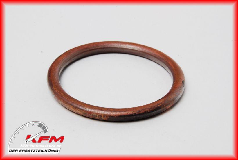 Das Bild zeigt Honda Artikel 18291-MM5-860 (c) KFM-Motorräder