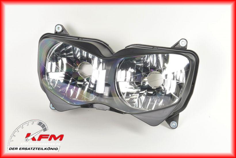 Das Bild zeigt Honda Artikel 33102-MBT-611 (c) KFM-Motorräder