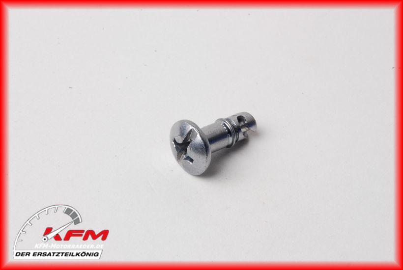 Das Bild zeigt Honda Artikel 64507-MN4-000 (c) KFM-Motorräder