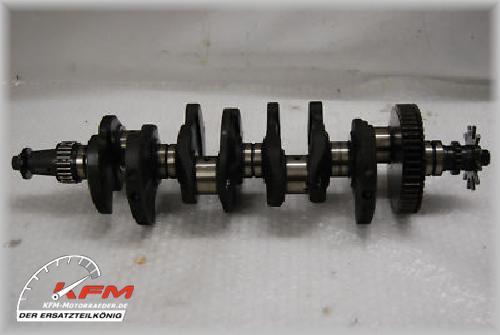 Honda CBR900 CBR 900 SC44 SC 44 00-01 Kurbelwelle