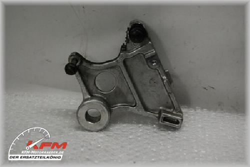 Honda CBR 900 CBR900 Bj. 92-93 Bremsanker Anker Halter Bremse hinten
