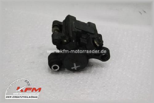 Honda CBR600F S CBR 600FS 01-05 Bremszange Bremse hinten
