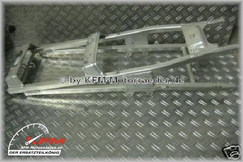 Honda CBR900 CBR 900 SC33 1996-1999 Rahmenheck Rahmen Heckrahmen rear frame