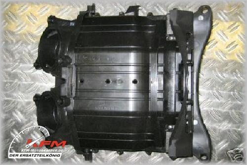 Honda CBR1000RR 04 - 07 Ramair Luftkanal CBR 1000 RR NEU SC57