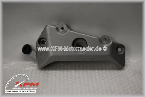 Honda CBF500 CBF 500 04-08 ABS Halter Rahmen Motor links