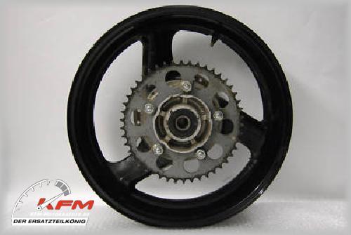 Honda CBR1100XX CBR 1100XX 1100 XX 96-05 Hinterradfelge Felge