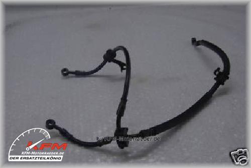 Honda CBR600RR CBR 600 PC37 03-06 Bremsleitung vorne Bremse
