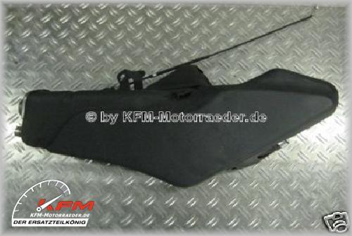 Honda CBR1000RR CBR 1000 RR SC59 SC 59 08-09 Auspuff