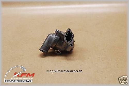 Honda CBR600RR CBR600 CBR 600 PC40 07 08 Termostatgehäuse Termostat