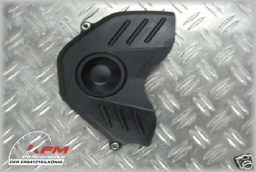 Honda CBR600 CBR 600 07-11 PC40 PC 40 Abdeckung Ritzel Kette