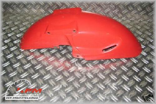 Honda CBR 900 SC33 CBR900 BJ 98 99 Kotflügel Schutzblech