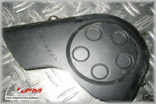 Honda CBR600 CBR 600 Bj 99 - 00 Abdeckung Kettenrad Ritzel