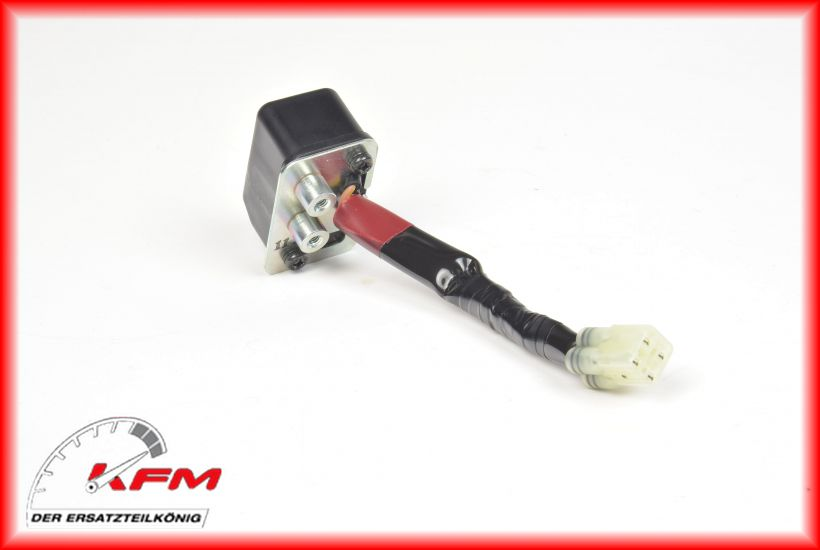 Yamaha 1DX-82510-00-00 #1 (c) KFM-Motorräder